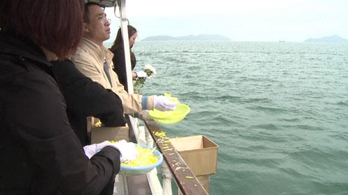 海葬对上海殡葬改革的贡献