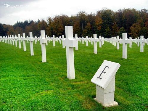 殡葬及墓地发展应注重内涵主义