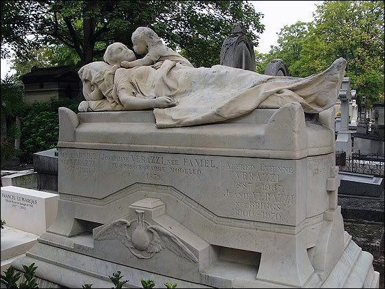 墓地畅想,感悟生命
