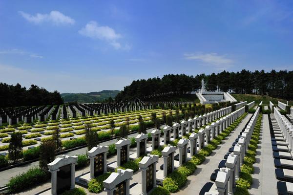 漫谈陵园墓葬过渡过程遇到的多重阻力
