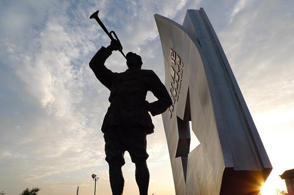 『哑巴红军』上海墓地网请你记住他