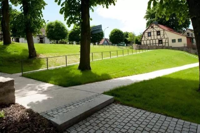 Leinefelde老墓地