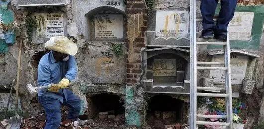 危地马拉墓地到租期
