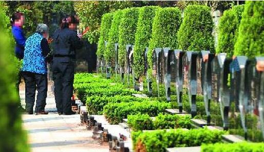 小产权墓和经适墓