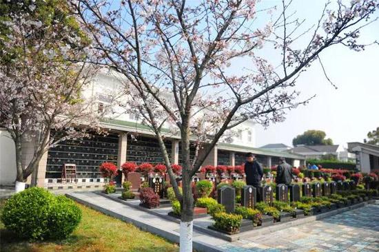 """上海息园墓地,让出行更通畅、""""入住""""更宜居"""
